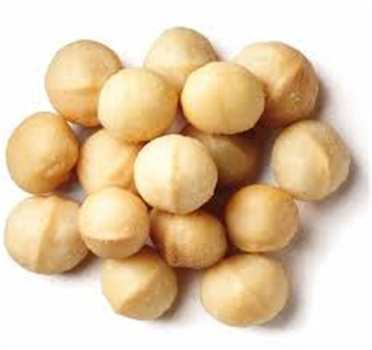 Nueces de macadamia (sin cáscara)