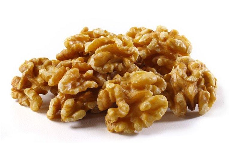 Nueces Grano Cuartos 1kg, 1 ud