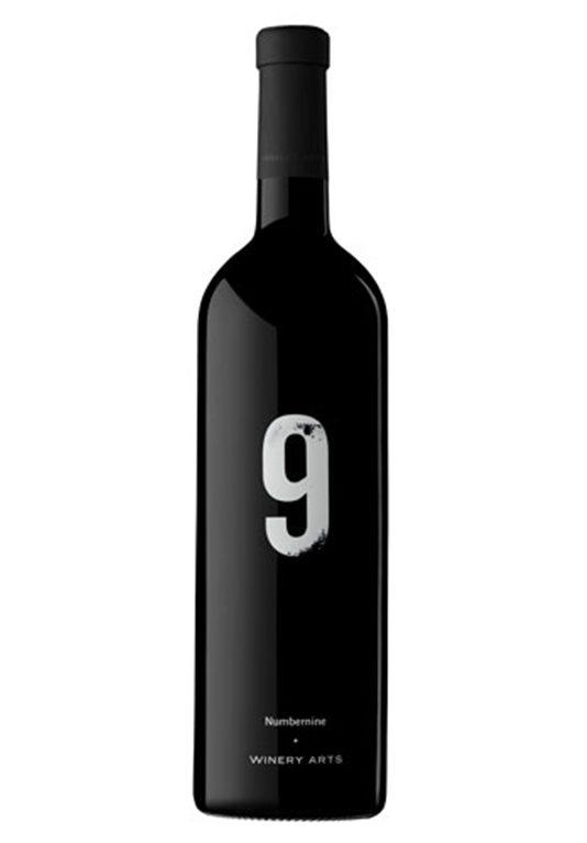 Número Nueve 2007 MAGNUM, 1 ud