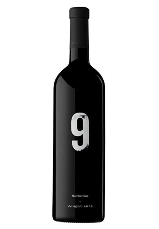 Número Nueve 2013, 1 ud