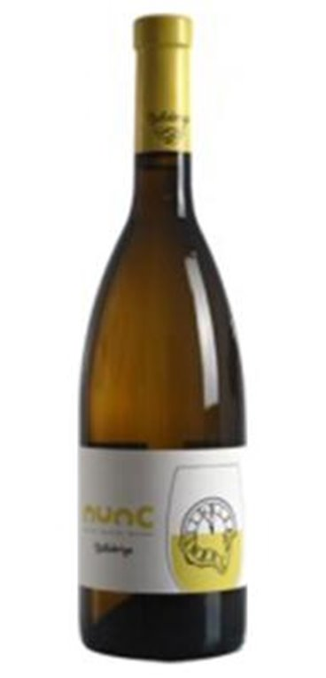 Nunc Chardonnay Ballabriga, 1 ud