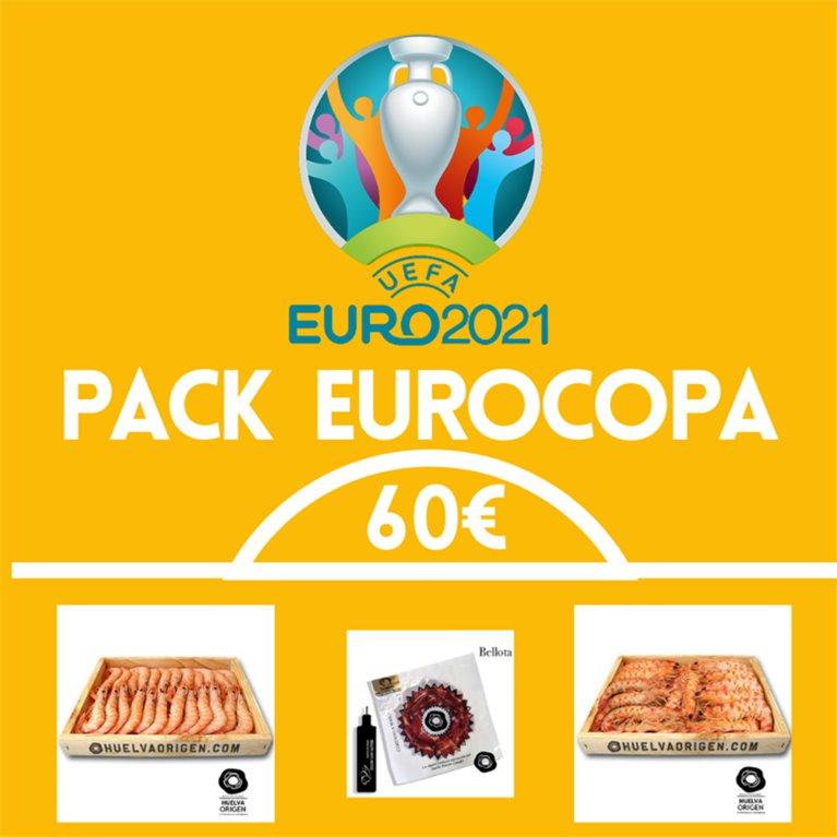 EUROCUP PACK OFFER