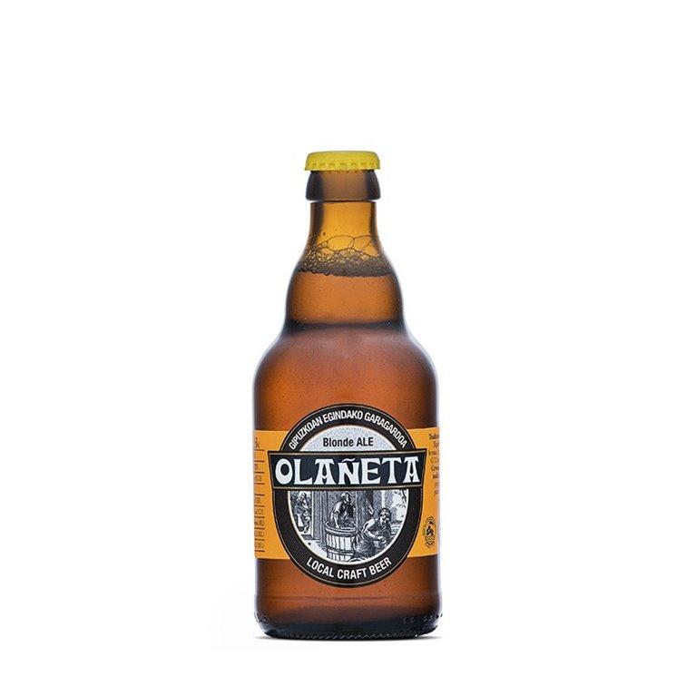Olañeta Blonde Ale 6x33cl