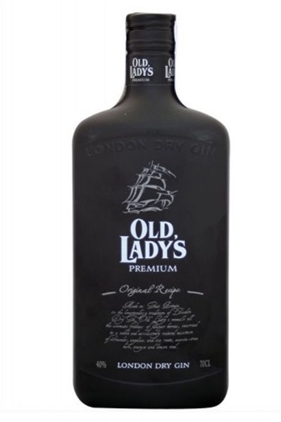 Old Ladys Gin