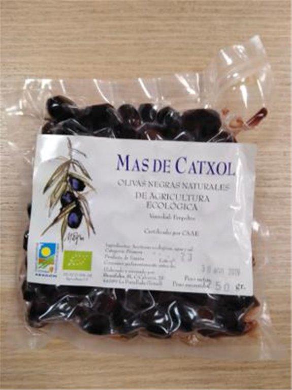 Oliva negra Mas de Catxol 250, 1 ud