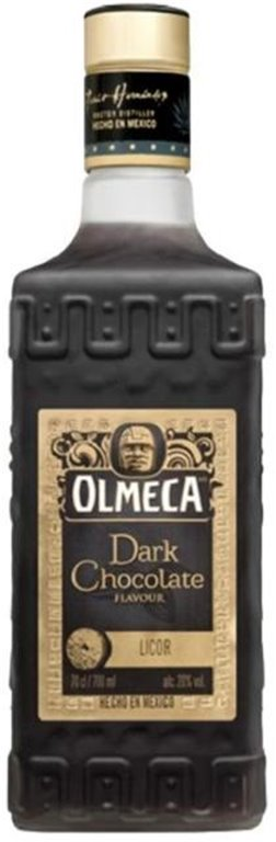 Olmeca Dark Chocolate