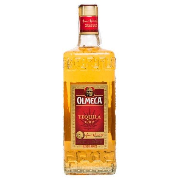 OLMECA GOLD 1,00 L. 38º