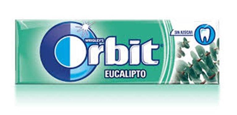 Orbit Eucalipto (oferta 2 x 1€), 1 ud