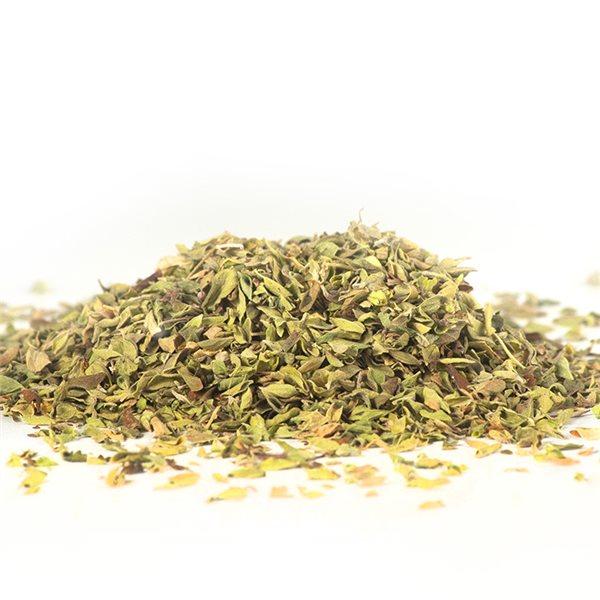 Orégano hojas 100gr