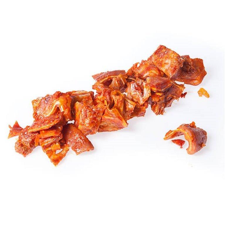 Oreja cocida adobada (500 gr)