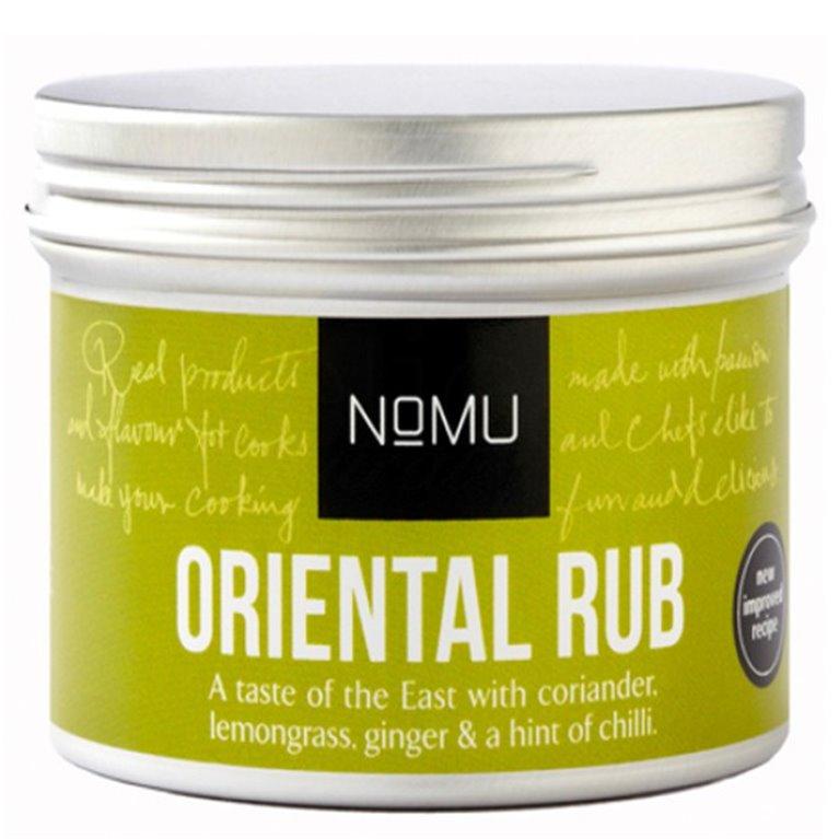 Oriental Rub 60gr. NoMU. 8un., 1 ud