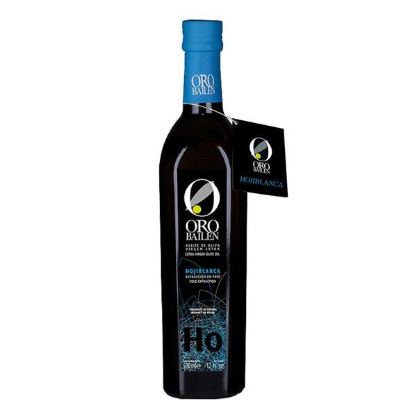 Oro Bailén - Reserva Familiar - Hojiblanca - Botella 500 ml