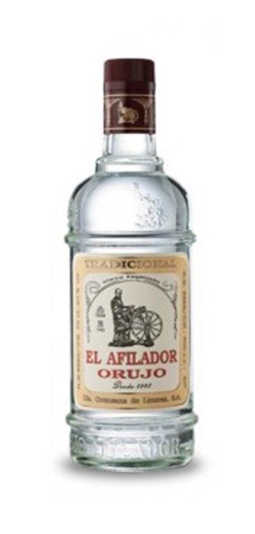 Orujo Blanco Afilador