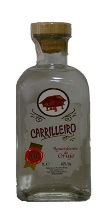Orujo Blanco Carrileiro