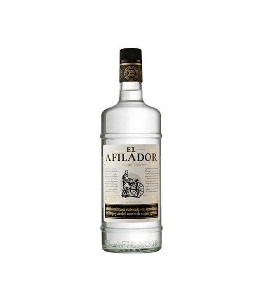 Orujo blanco El Afilador 70 cl