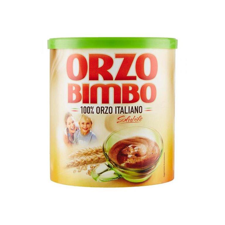 Orzo bimbo Bimbo cebada