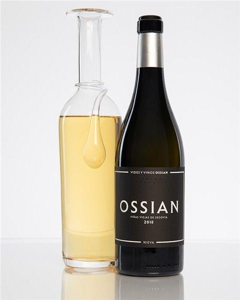 Ossian 2018  750 cc