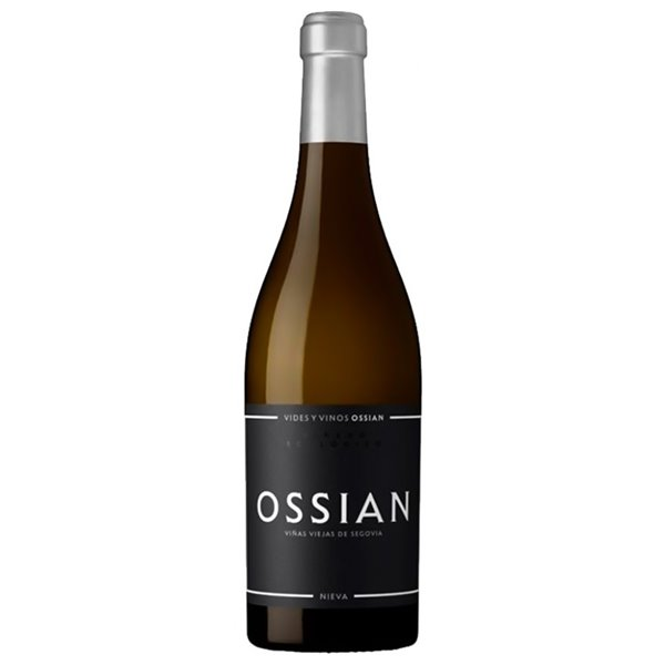 Ossian Blanco 2018