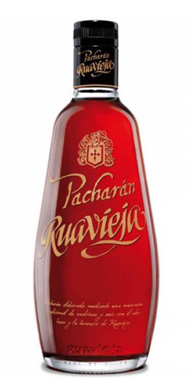 Pacharan Ruavieja 0.7 L