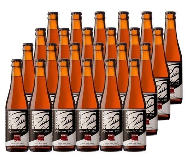 Pack 24 Botellas 33cl Cerveza Artesana Enigma Special Ale