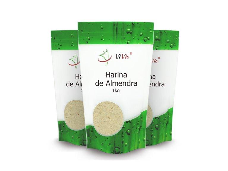 Savings Pack Almond Flour 3 x 1kg