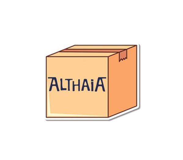 Pack Althaia Aires Marineros