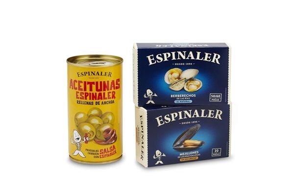Pack Aperitivos Garbí Espinaler