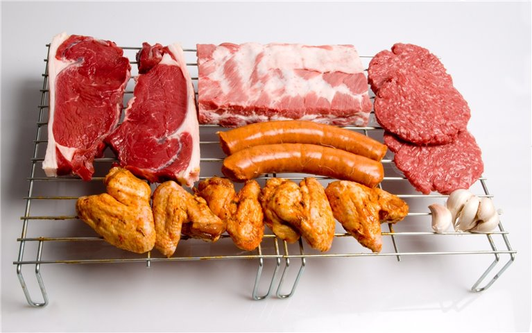 AMERICAN BARBECUE PACK