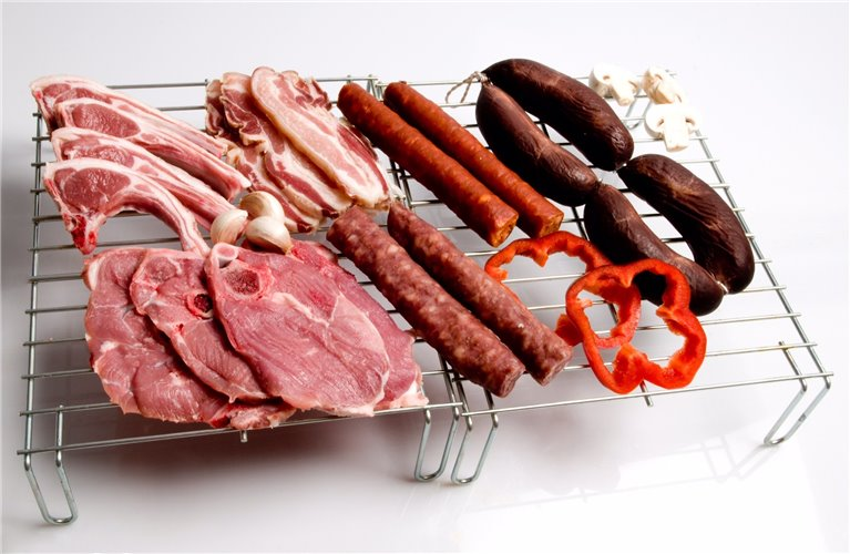 ARAGONESE BARBECUE PACK
