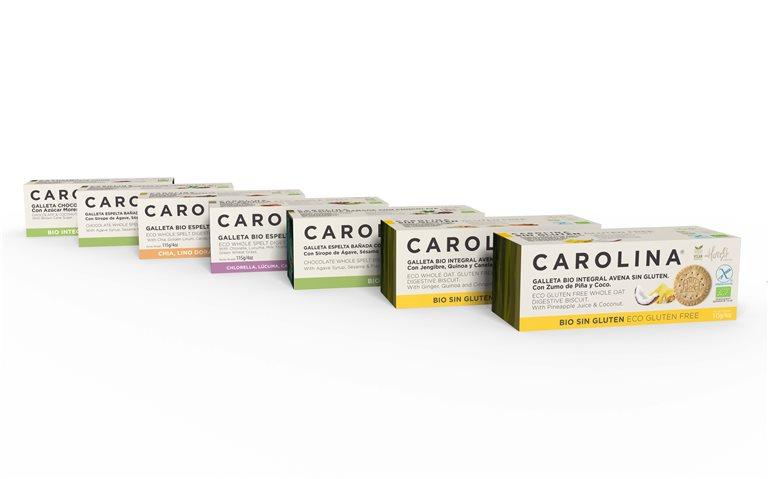 Pack Bio Organic