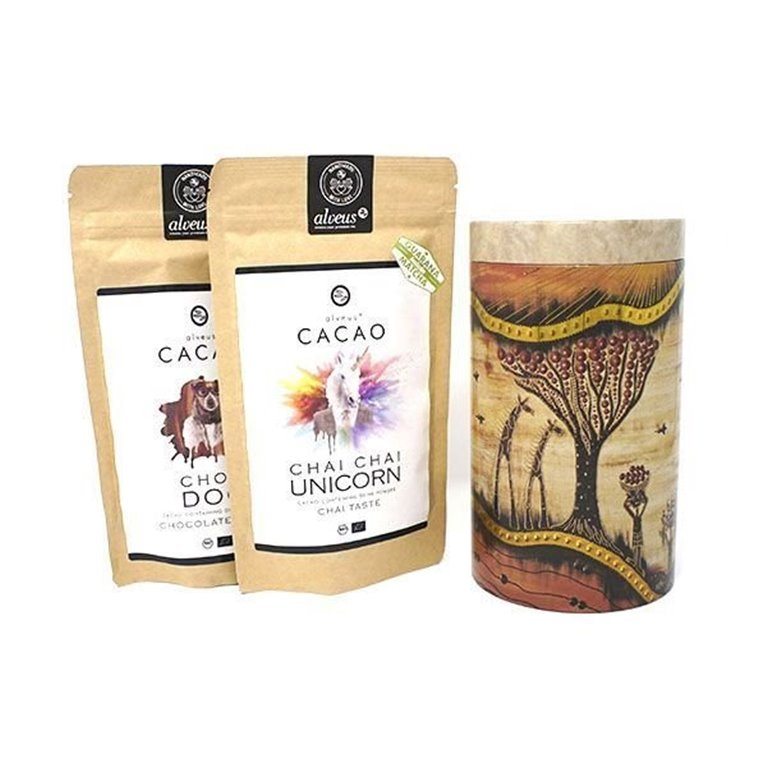Pack Cacao Lata, 1 ud
