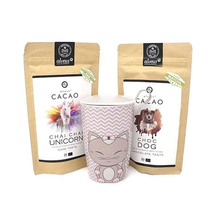 Pack Cacao Taza, 1 ud