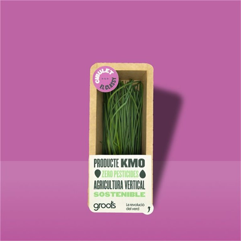 Fresh Chives Pack