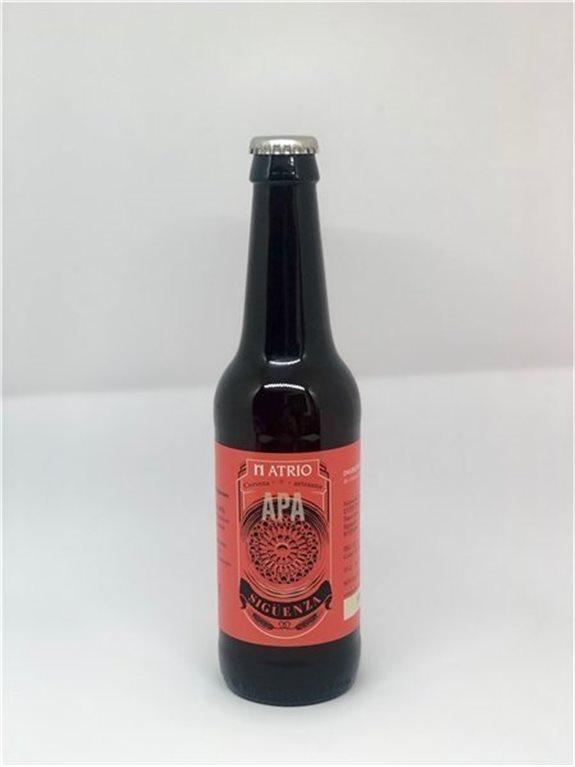 Pack Cerveza APA, 1,80 l