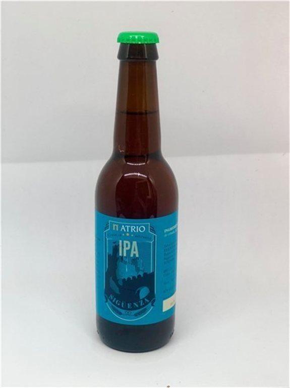 Pack Cerveza IPA, 1,80 l