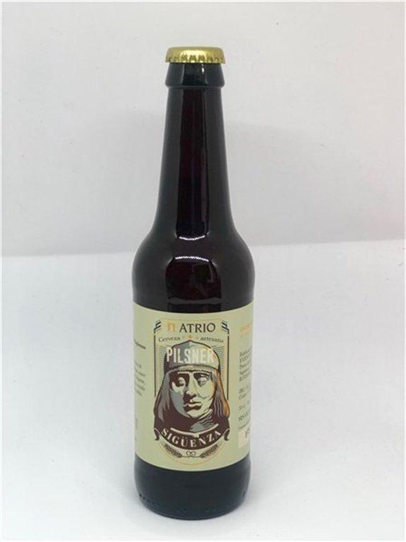 Pack Cerveza Pilsner, 1,80 l