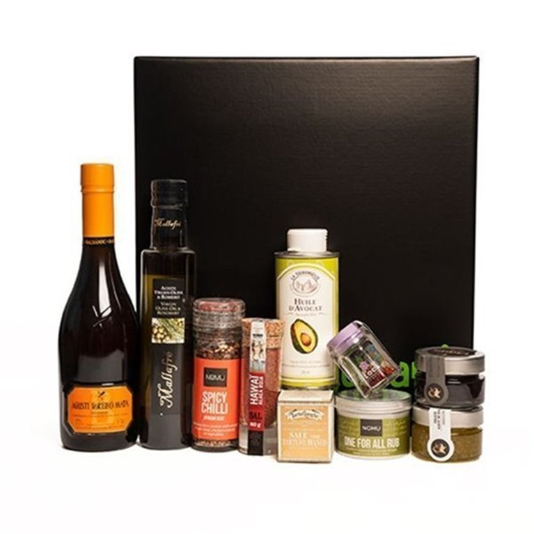 Pack Chef Gourmet, 1 ud