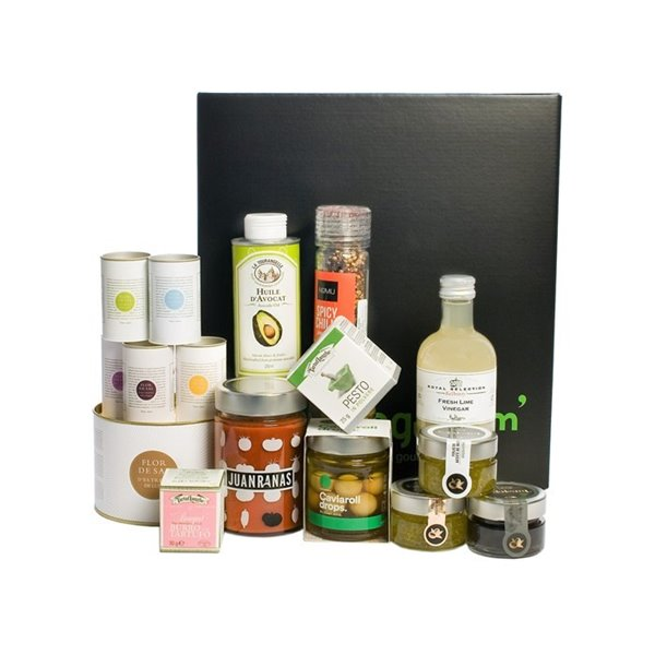 Pack Chefbox
