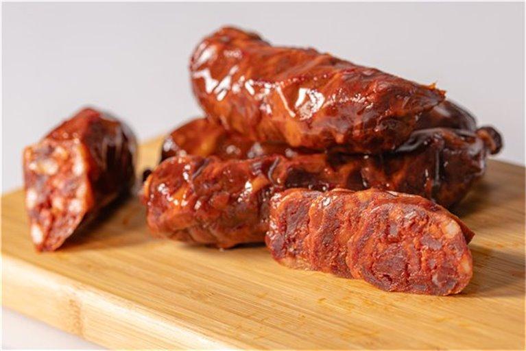 Pack Chorizos Curados (250 gr)
