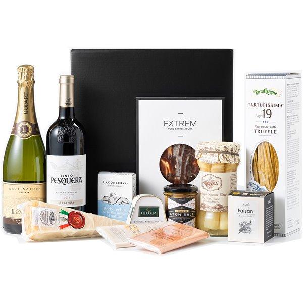Pack con Clásicos Gourmet Irresistibles