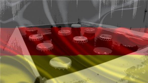 Pack de 9 cervezas alemanas