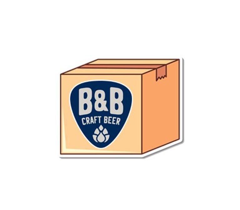 Pack degustación Birra & Blues