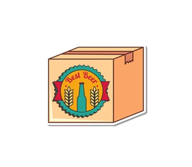 Pack degustación de cervezas artesanas: SoloArtesanas Beers Box
