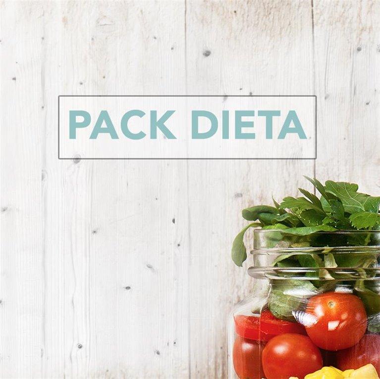 Pack Dieta #1