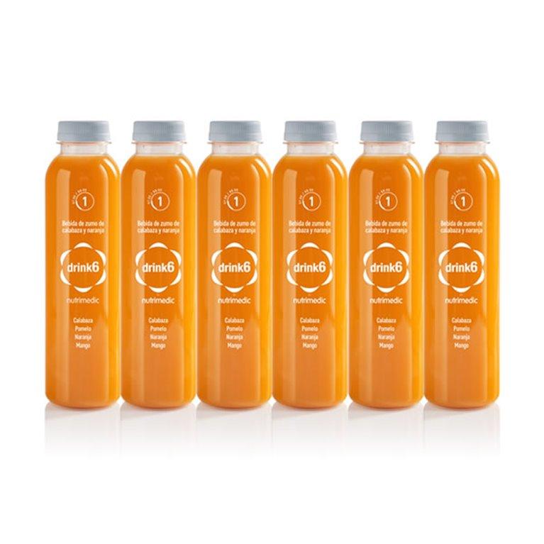 Pack Drink6 de un solo sabor