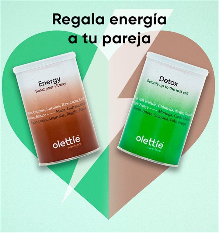 Pack Duo Energía
