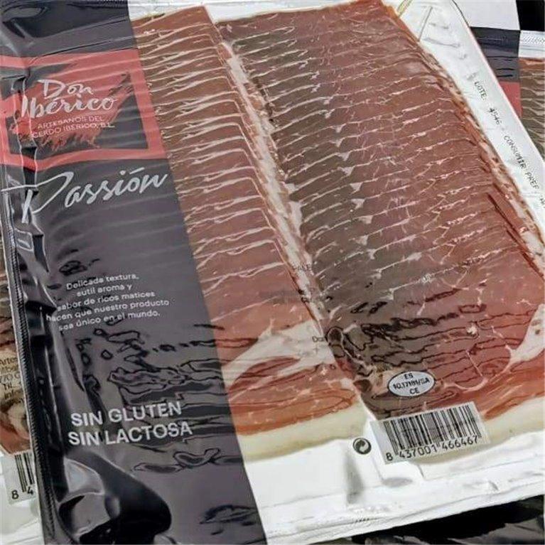 [Special Pack ] Sliced 250g Machine Sliced Cebo de Campo 50% Iberian Shoulder