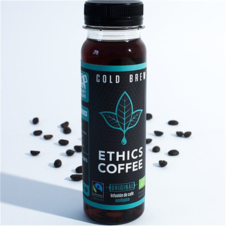 Pack Ethics Coffee