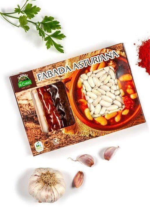 Pack Fabada Asturiana
