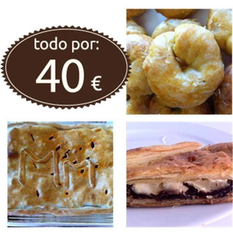 Pack Gourmet Sabores de León